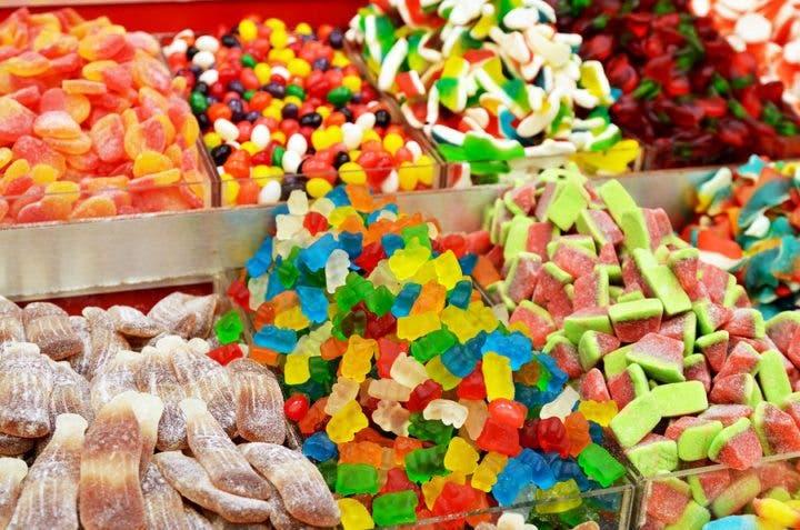 Peligros del azúcar