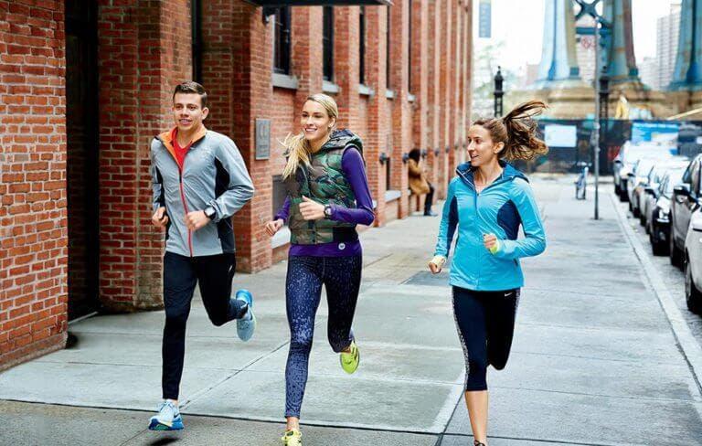 Cómo encontrar tu ritmo adecuado en running