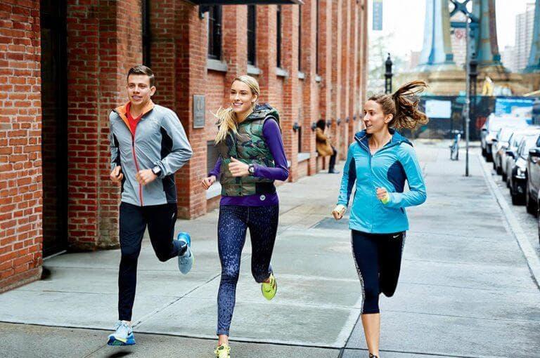 Cómo encontrar tu ritmo perfecto en carrera