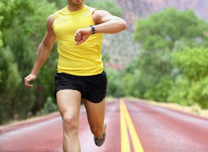 Guía para mantener un ritmo constante en running