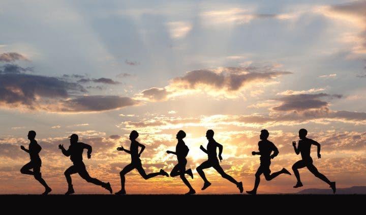 Directrices para conseguir un ritmo adecuado en el running