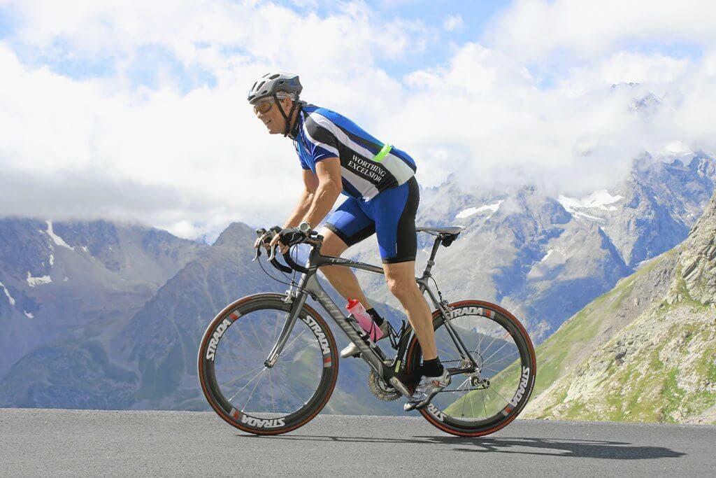 La rutina ciclista que te convertirá en el rey de la