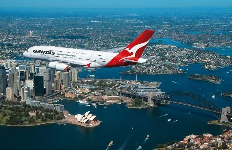 Aerolíneas económicas y de calidad