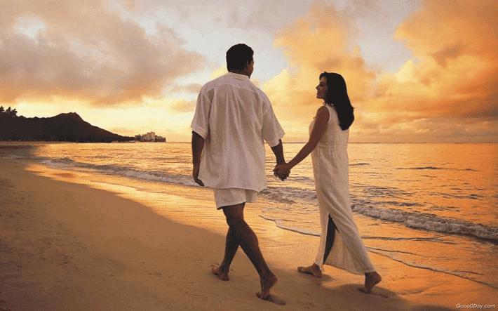 Los viajes más románticos con los que puedes sorprender a tu pareja