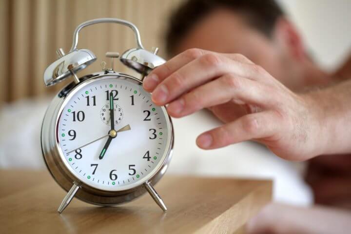 Crear hábitos por las mañanas
