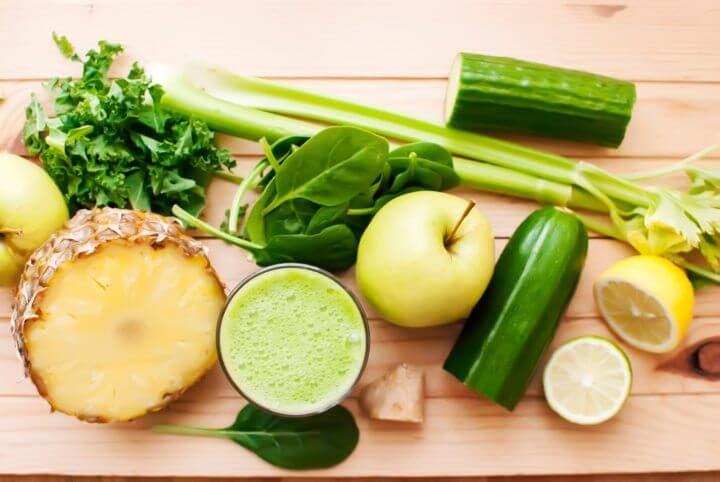 Principios de la dieta crudívora para principiantes