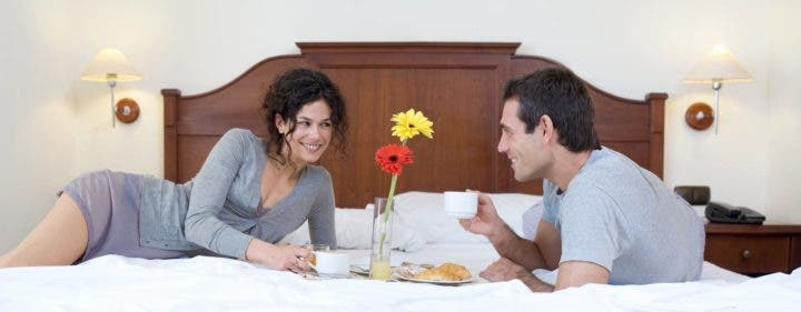 10 Alimentos Para mejorar tu vida Sexual!! - Salud y