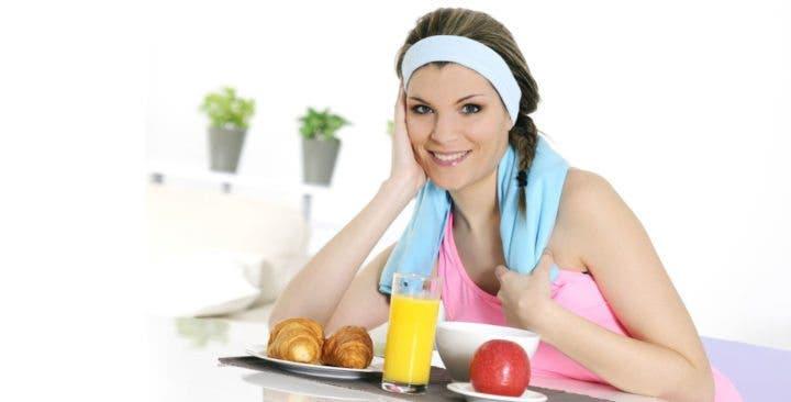 Mejores alimentos post-entrenamiento