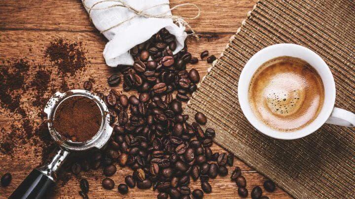 Efectos de consumir cafeína