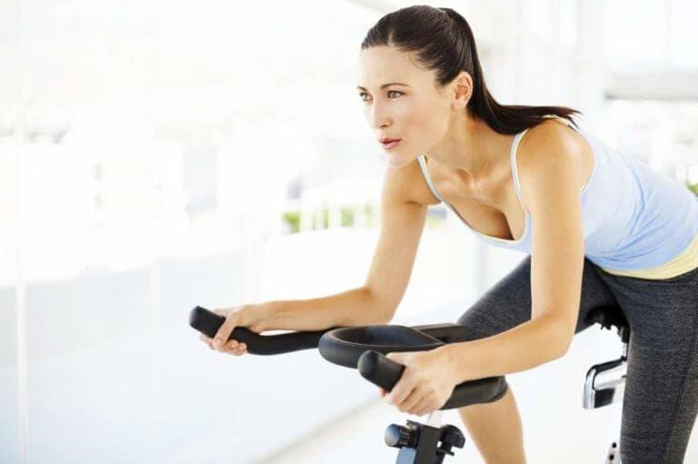 Top 10 de ejercicios para quemar calorías