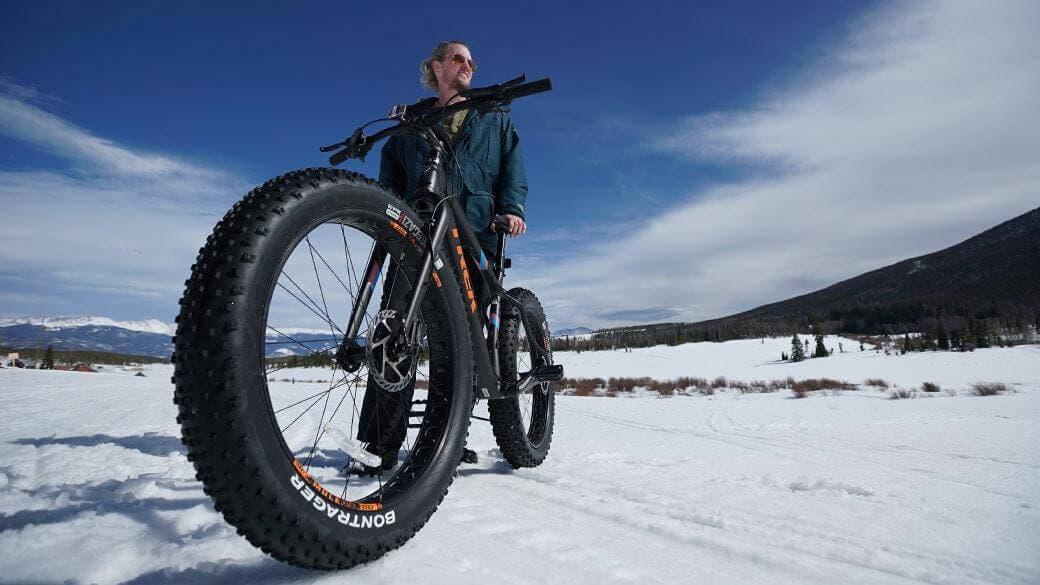 4 Excelentes Razones Para Comprarte Una Bicicleta De