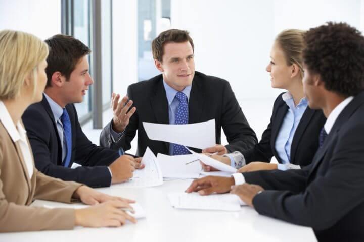 Señales de que debes mejorar como líder en tu trabajo