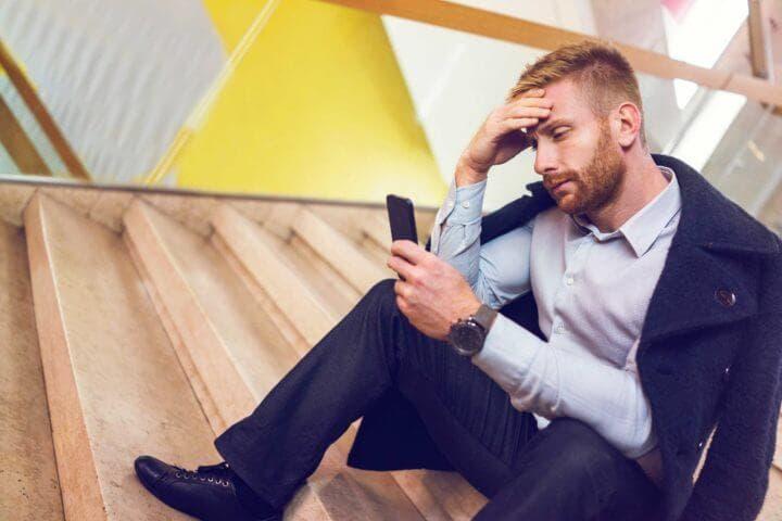 Actitudes que fomentan la desconcentración