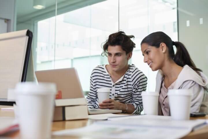 Consejos económicos para jóvenes