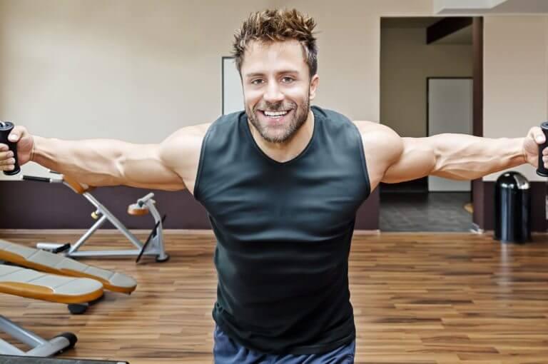 5 maneras de romper tu estancamiento y ganar más músculo