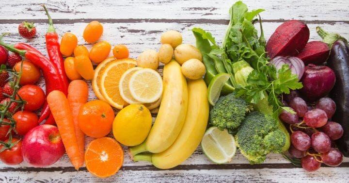 Guía para principiantes de la dieta crudívora