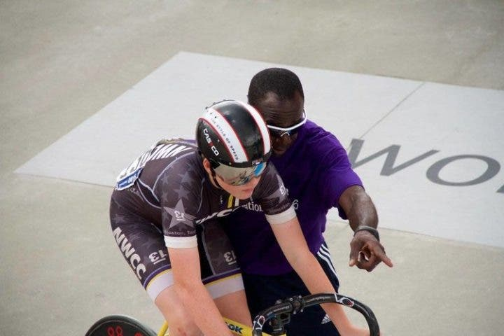 Entrenamientos de potencia en bicicleta