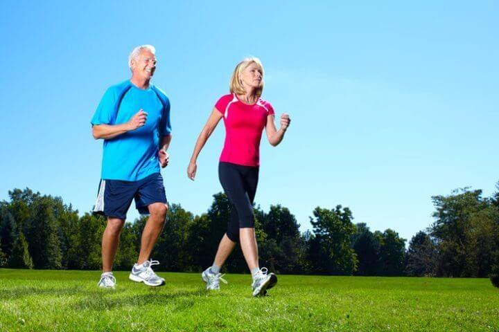 Beneficios del ejercicio para la tensión arterial