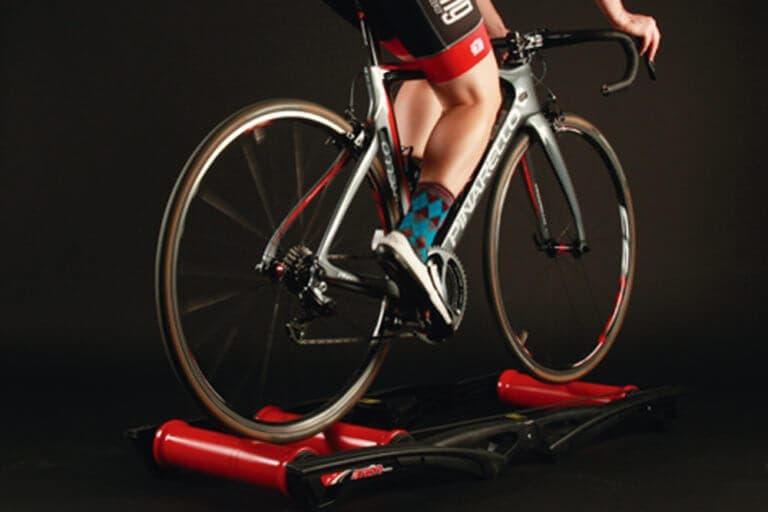 Consejos para escoger un rodillo de ciclismo