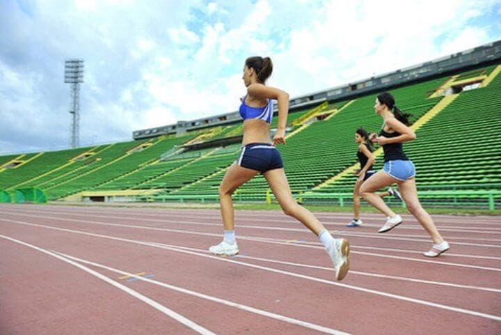 Cómo entrenar para la carrera de 5K