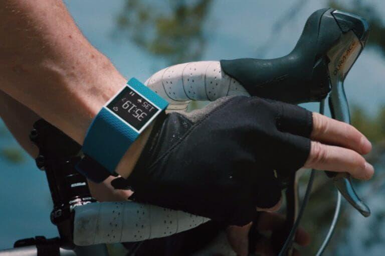 Los 5 mejores smartwatches para practicar ciclismo