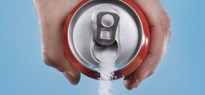 El azúcar puede hacerte perder la atención