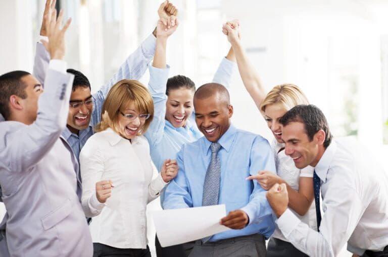 Los 3 mejores trucos para ser un mejor líder en el trabajo