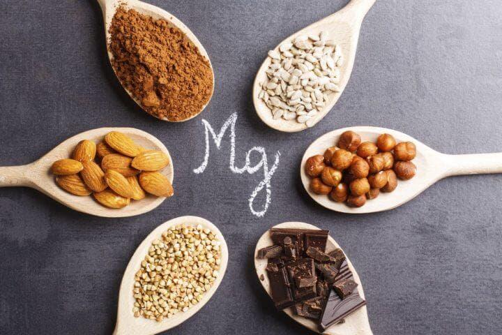 ¿Puede el magnesio tratar la diabetes?