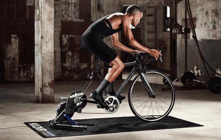 Aumentar la potencia en el ciclismo