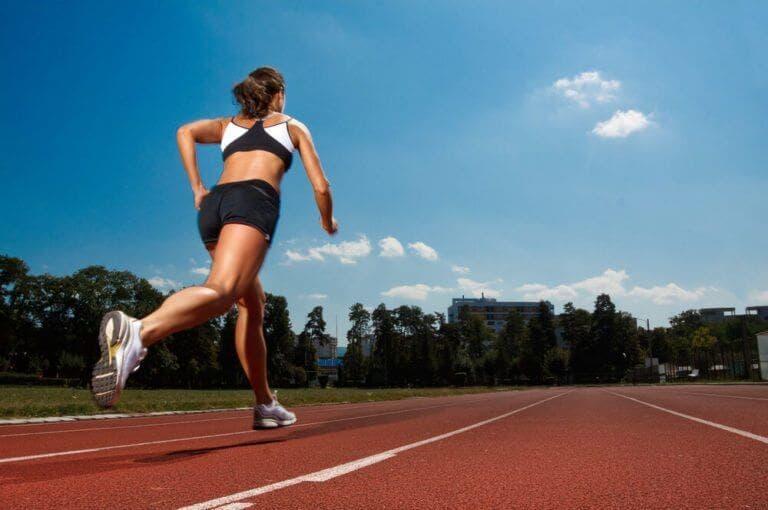 El mito más extendido acerca de la biomecánica del sprint