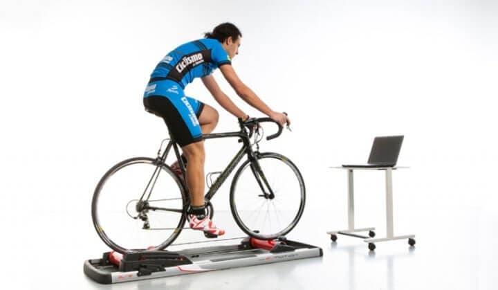 Rodillo para ciclismo
