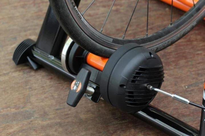 Tipos de rodillos de ciclismo