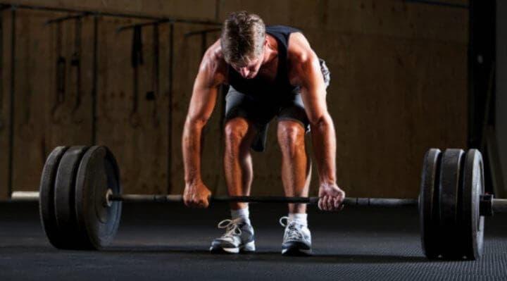 La rutina con pesas más efectiva que existe