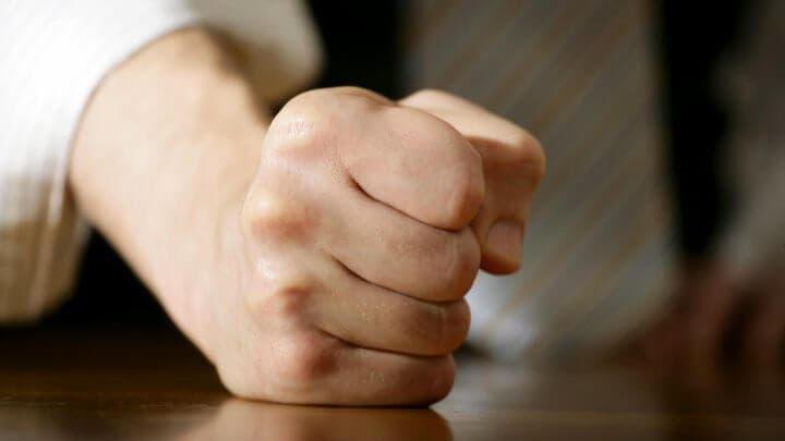 Consecuencias de ser negativo en el trabajo