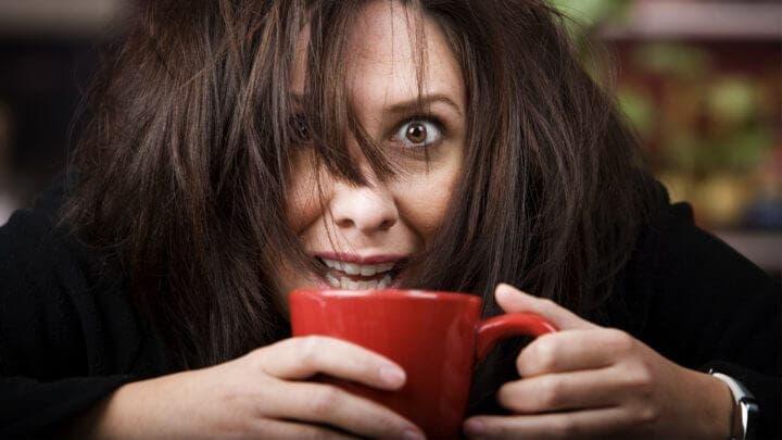 Cómo saber si soy adicto a la cafeína