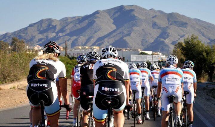 Soluciones a los problemas más comunes en ciclismo
