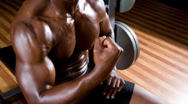 Cómo añadir más volumen muscular a tu cuerpo