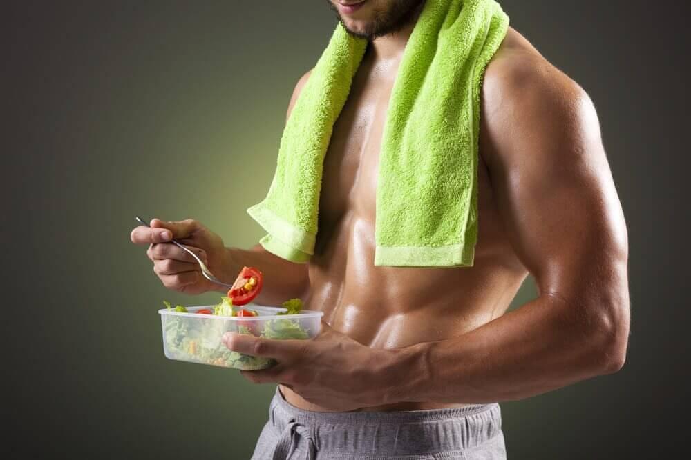 Como bajar de peso rapido facil y sencillo exmen que