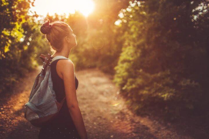 Cómo encontrar la felicidad