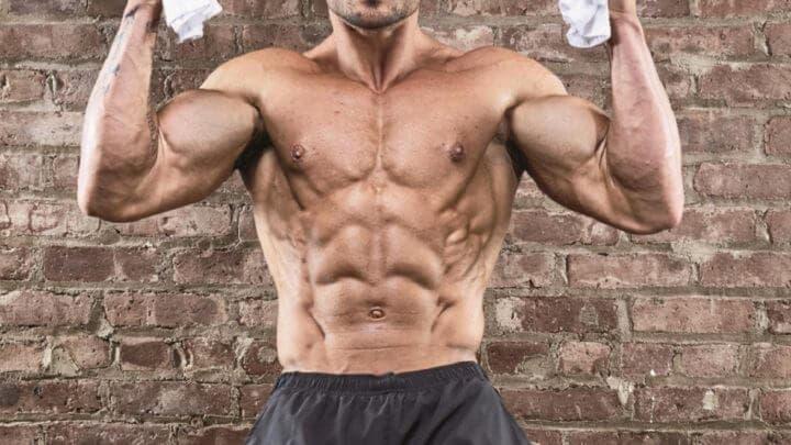 Cómo conseguir más músculo