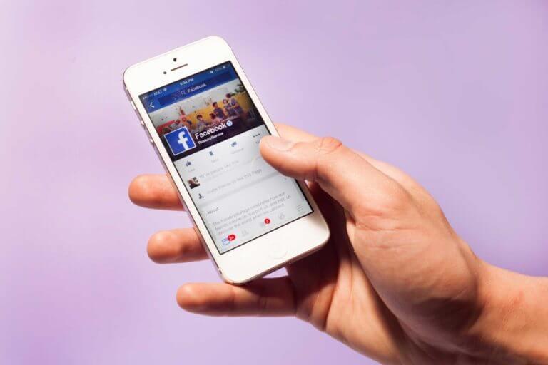 Beneficios de evitar el Facebok