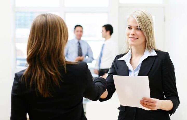 Evitar los errores en una entrevista laboral para tener éxito