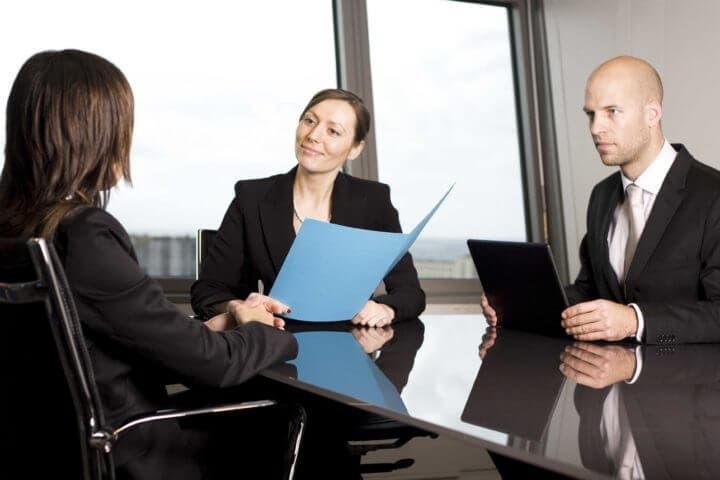 Cómo afrontar una entrevista laboral