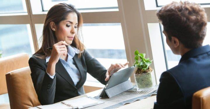Errores típicos cometidos en una entrevista de trabajo