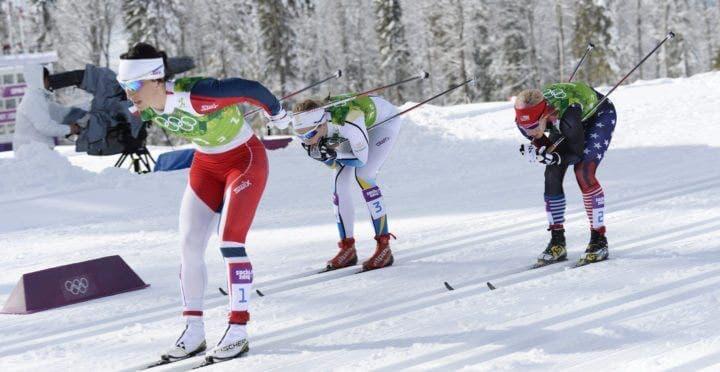 Cómo planificar el entrenamiento en esquí de fondo