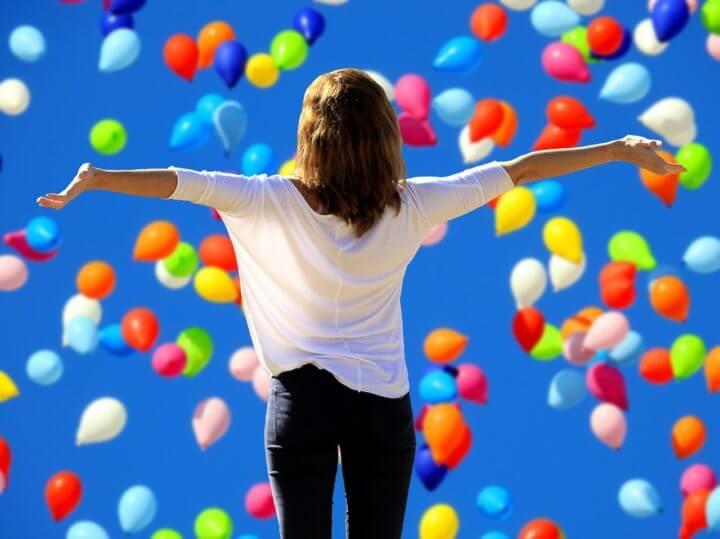 Formas de cambiar radicalmente tu vida para ser feliz