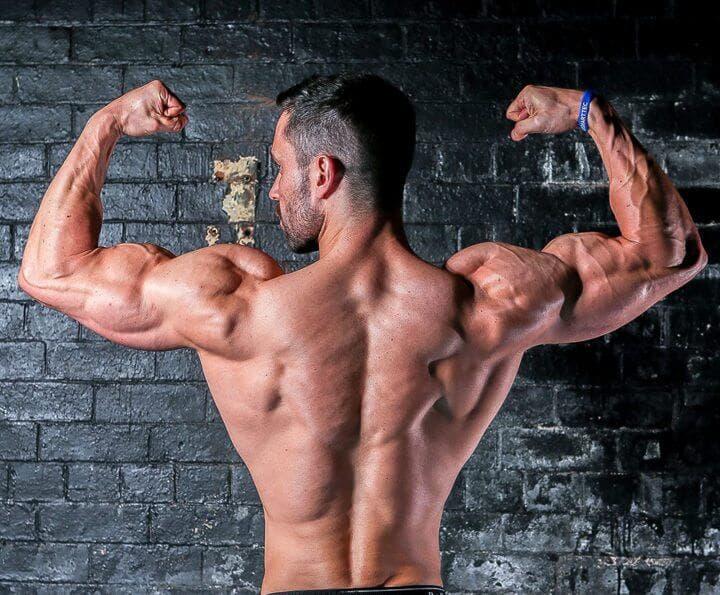 Cómo ganar más volumen muscular