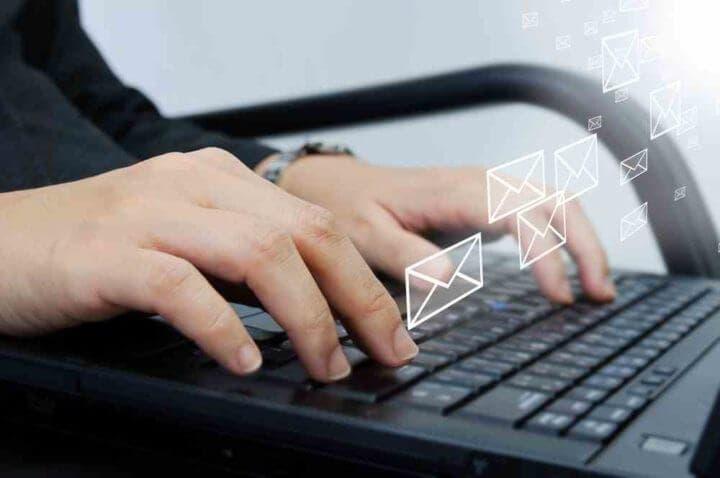 Cómo organizar los correos con una App