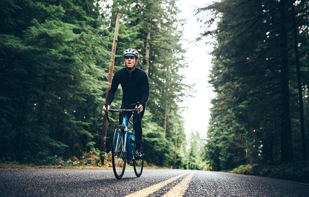 El ciclismo ayuda a bajar de peso