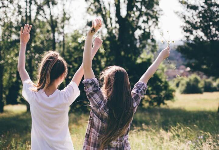 Cómo alcanzar la felicidad